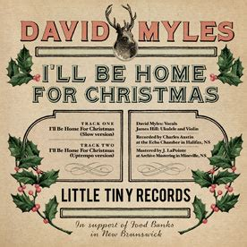 david myles i ll be home for
