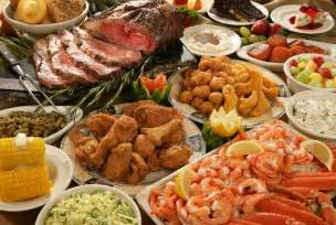 Buffet In The Low Carb Karin Lifestyle Not An All You Can Eat