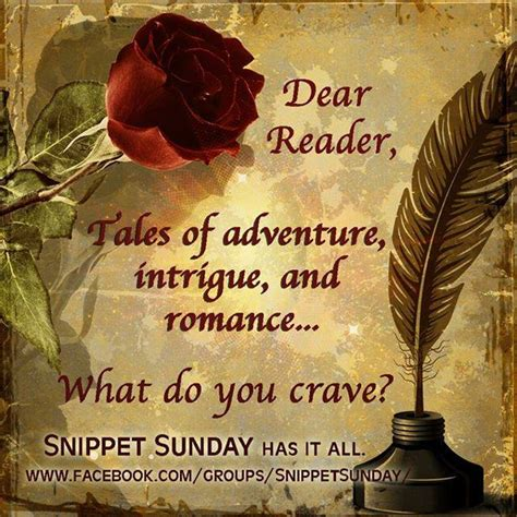 A Few Sunday Snippets by Wishes Snippet Sunday 7 31 16 Darkling Dreams