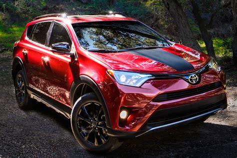 2019 Toyota Rav4 Price by 2019 Toyota Rav4 Price Release Date Specs Design