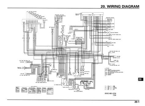 honda foreman 450 es wiring diagram get free image about