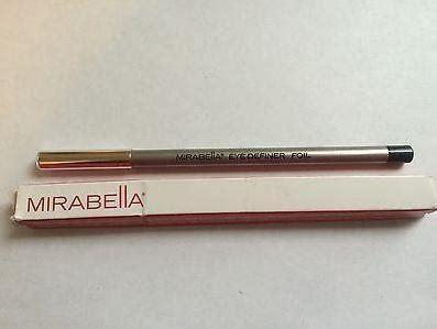 Maskara Mirabella mirabella eyeliner pencil