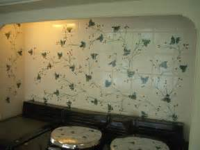 Kitchen Wall Tile Patterns by Kitchen Modern Informal Design Style In Kitchen Interior