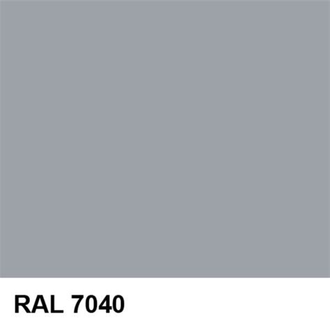 What Color To Paint Walls by Kolor Ral 7040 Budowa Remont