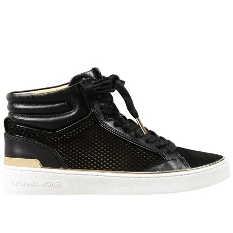 black michael kors sneakers michael michael kors michael kors s sneakers in
