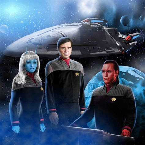 trek prometheus with books germany exclusive trek trilogy coming in 2016 page