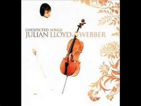 julian lloyd webber skye boat song wildrose videolike