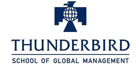 Global Mba by Thunderbird School Of Global Management Glendale Az