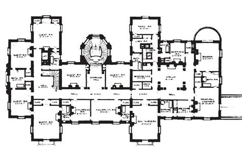 rosecliff floor plan rosecliff mansion floor plan rosecliff mansion floor plan