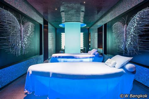 Detox Spa Bangkok by Away Spa At W Hotel Bangkok One Of The Best Luxury Spas
