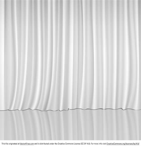 curtains images free vector white curtains