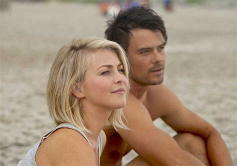 julianne hough hairstyle in safe haven safe haven harboring a fugitive fort worth weekly
