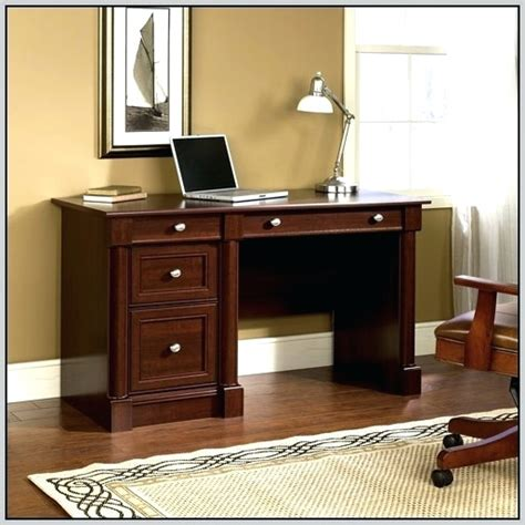Small Wooden Desk With Drawers Small Wood Computer Desk With Drawers Desk Wood Desk With Drawers Wooden Computer Desk That Hide