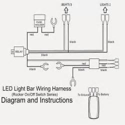 carling rocker switch wiring diagram marine rocker switch