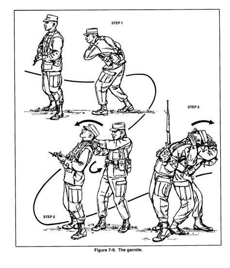 Basic Manual Of Knife Fighting 1000 ideas about us army on troops anti