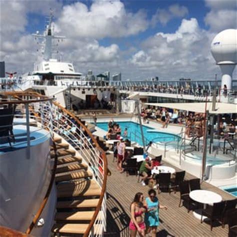 norwegian cruise open bar norwegian cruise lines four day bahama cruise 266