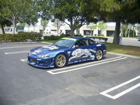 modified nissan s15 nissan s15 spec r modified wallpaper 1600x1200