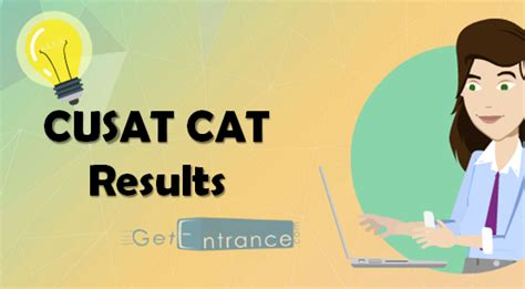 Cusat Mba 2017 by Cusat Cat Result 2017 Announced Check Here Edulekha