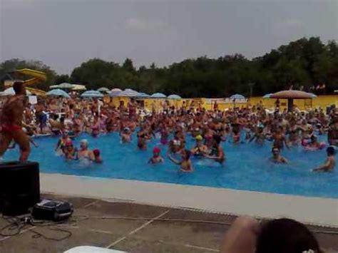 il gabbiano limbiate acquagym piscine al gabbiano 11 07 2010 2 di 3