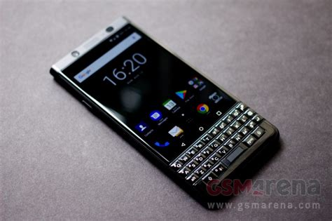 Blackbery Keyone Bb K1 Ram 3gb 32gb New Segel blackberry keyone limited edition black on gsmarena news