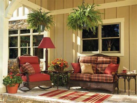 small porch decor 10 small porch decorating ideas rilane