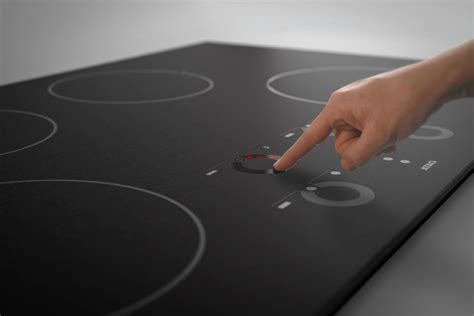 induction hob regulations atag induction matt finished cooktop designed by waacs