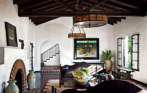 diane keatons pinterest board celebrity interior style 17 best ideas about spanish living rooms on pinterest