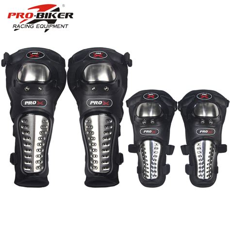 Terbaik Protector Safety Pelindung Bikers sports safety motorcycle protection racing and knee