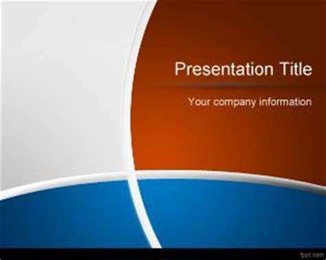 Free Powerpoint Templates Microsoft Powerpoint Blueprint Template