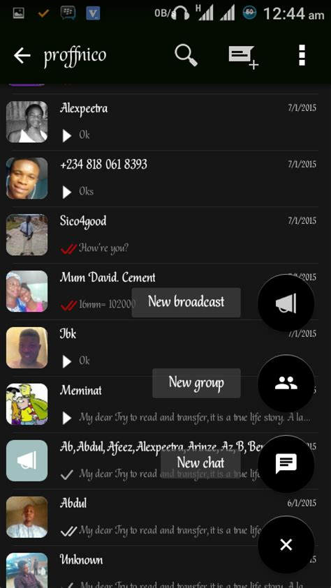 whatsapp themes lollipop 7 beautiful themes for whatsapp plus phones nigeria