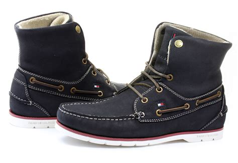 Tommy Hilfiger Ad Caign | tommy hilfiger shoes cain 1a 13f 5976 403 online