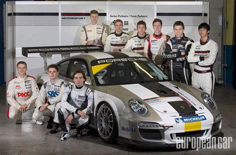 Porsche Racing Team by Porsche Motorsport 2013 Racing Plans And More Web