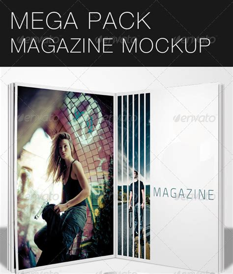 magazine cover mock up psd book covers