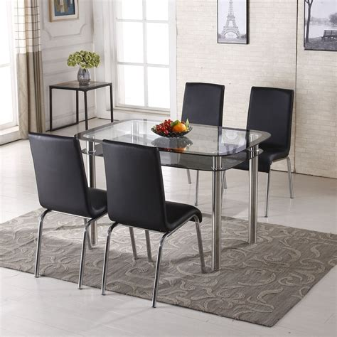 dining room sets chicago shop now for piece dining set at www tjhughes co uk chi on