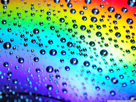 wallpaper colorful raindrops colorful raindrops backgrounds www pixshark com images