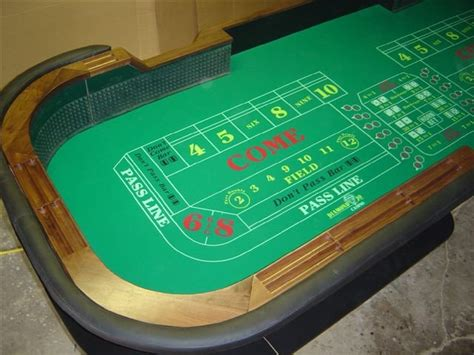 craps table for sale craps table image