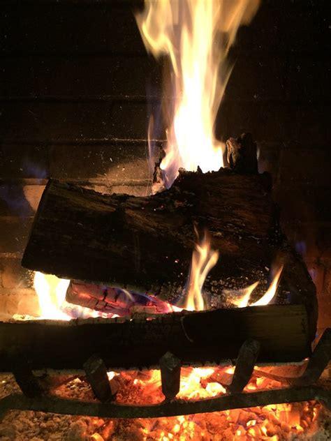 Relaxing Fireplace by Relax Lori Pelikan Strobel