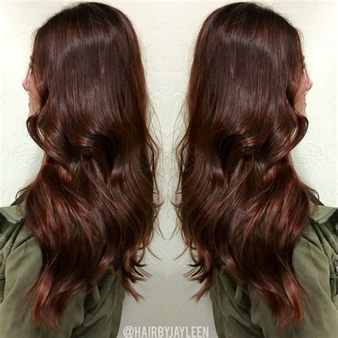 chromasilk over brown hair 1000 ideas about chocolate brown hair on pinterest