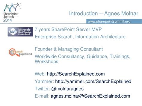Best Information Search Best Practices Of Information Architecture And Search