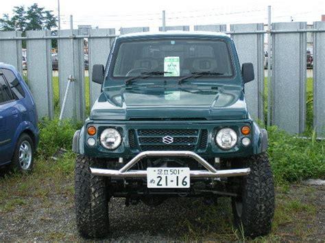 jimny sierra 100 suzuki jimny sj410 suzuki pin by tomasz on