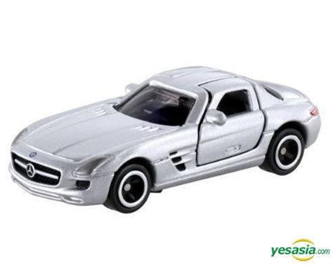 Mercedes Sls Amg No 91 Tomica yesasia tomica no 91 mercedes sls amg tomy車仔