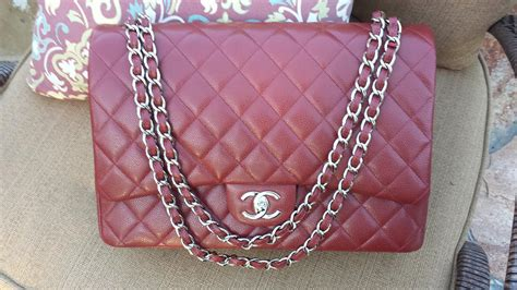 3277 Chanel Maxi 8504 chanel bags color to buy or do you get tired of it purseforum