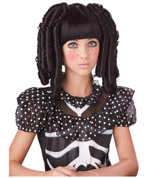 rag doll wigs rag doll curls wig 22 89