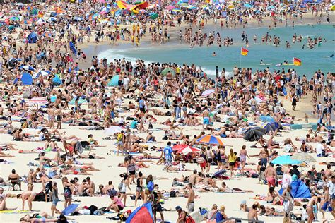 Australian Records Australia Records Its Warmest The New Daily
