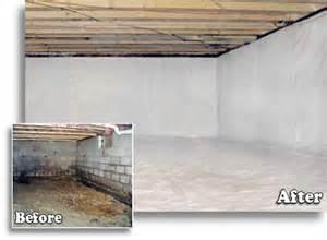 how to ventilate a basement underfloor ventilation