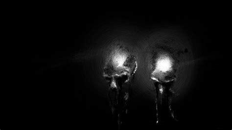 black and white gothic wallpaper creepy dark walldevil