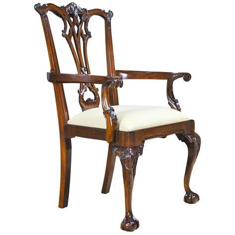chippendale armchair chippendale armchair