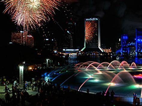 new year in jacksonville fl top 10 best 4th of july fireworks