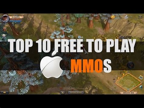 best free to play mac top 10 best free to play mac mmos 2014 mmo attack top 10