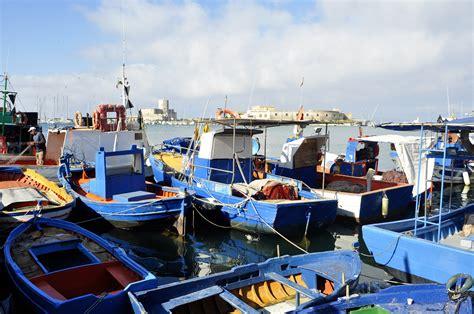 porto trapani porto peschereccio trapani viaggi vacanze e turismo